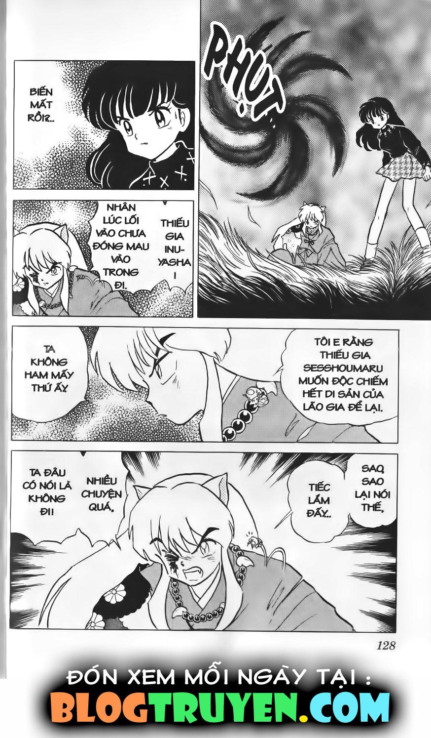 Inuyasha vol 02.7 trang 13