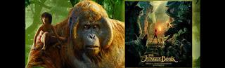 the jungle book soundtracks-orman cocugu muzikleri