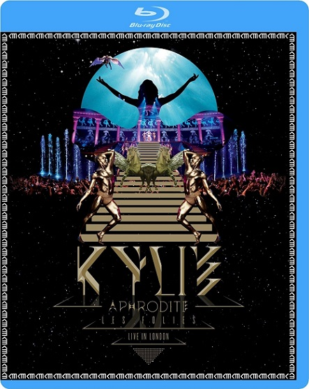 Kylie – Aphrodite Les Folies Tour (2011) m1080p BDRip 13GB mkv DTS-HD 5.1 ch