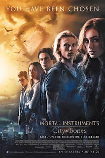 Download Film The Mortal Instruments : City Of Bones (2013) Subtitle Indonesia