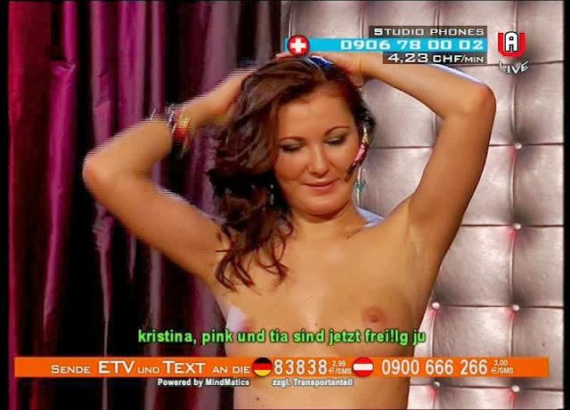 live show tv Eurotic