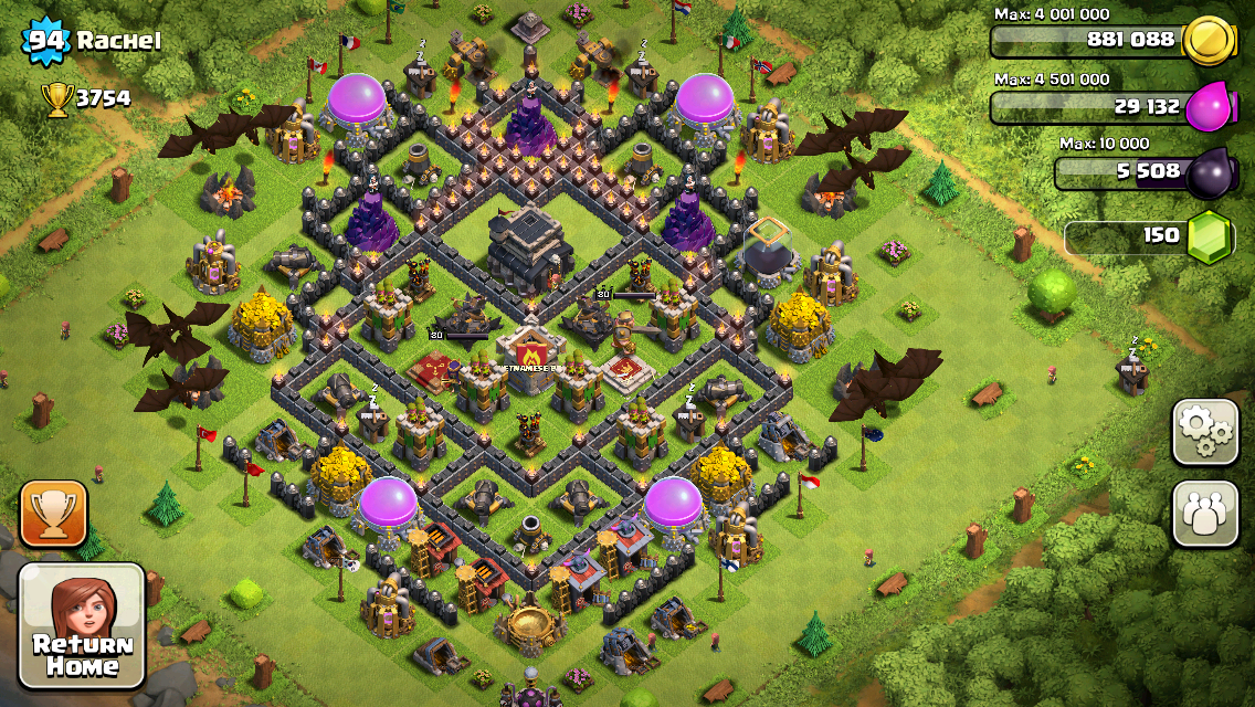 Rose Glen North Dakota ⁓ Try These Clash Of Clans Download