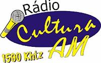 Rádio Cultura AM (Rede Terra Nativa) de Andirá PR ao vivo