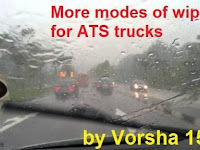 Mode Wiper Untuk Truck SCS