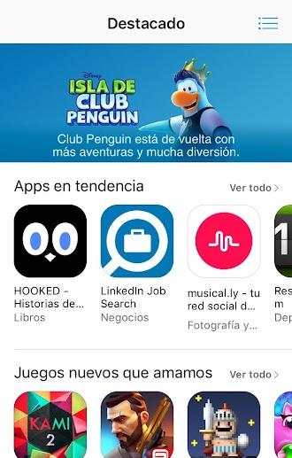 CLUB PENGUIN ISLAND: ¡YA DISPONIBLE!