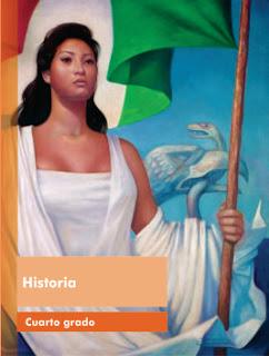 Historia Cuarto grado Ciclo Escolar 2016-2017