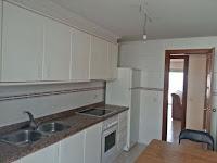 piso en venta zona corte ingles castellon cocina