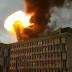 Έκρηξη στο πανεπιστήμιο της Λιόν UPD