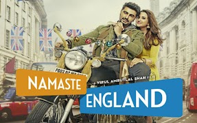 Arjun Kapoor, Parineeti Chopra's Movie Namaste England Budget Box Office Collection Update, Hit or Flop, Records