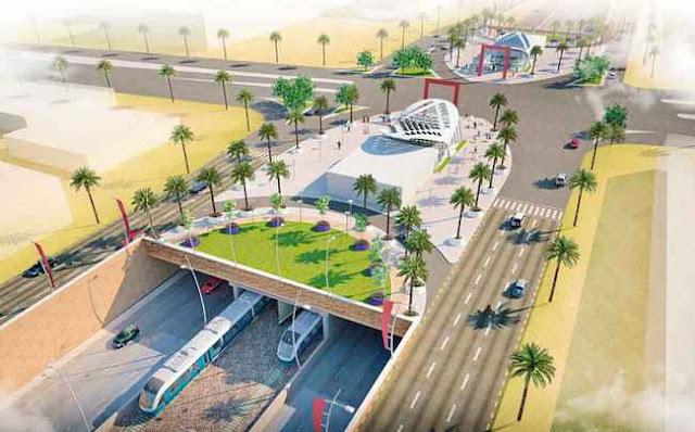 """مشروع """"مترو الرياض"""" وسياسة السعودية التقشفية"""