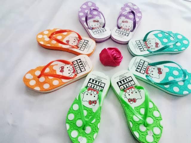 Pabrik Sandal Anak Harga 4000-,an Terlengkap  |  082317553851