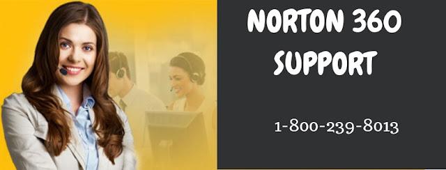 Norton 360 Support
