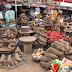 Council boss speaks on ritual cleansing of Bodija market