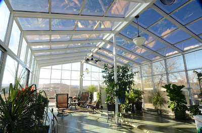 How A Sunroom Stacks Up As Compared To A Traditional Home