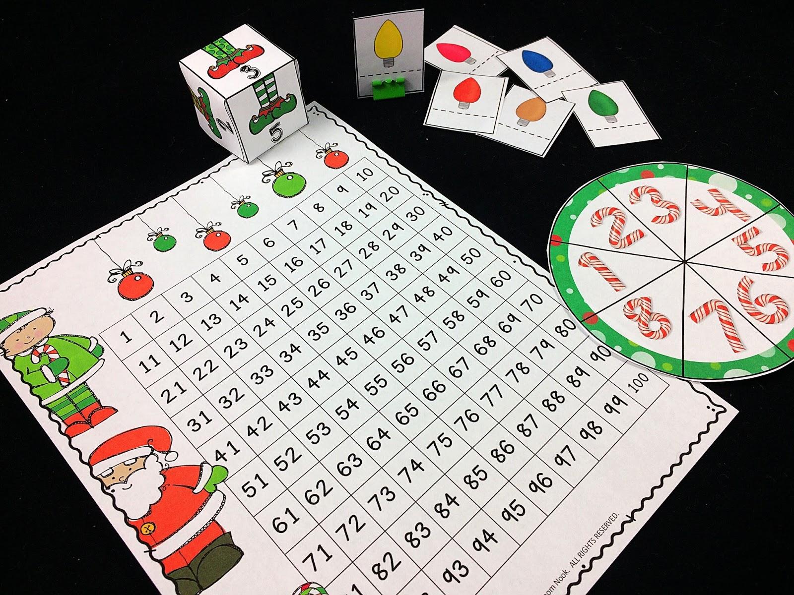 Christmas Survival Guide For Teachers