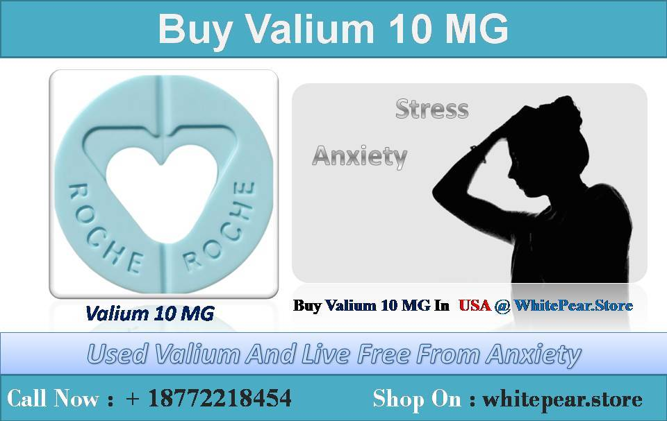 valium for anxiety long term