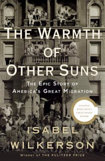 Book cover for The Warmth of Other Suns
