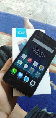 Download Firmware Vivo Y53 PD1628F