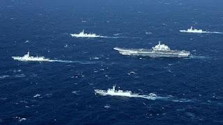 Armada Liaoning