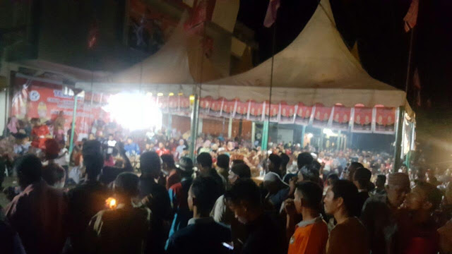 Tgk. Samsuar : Partai Aceh Wajib Menang
