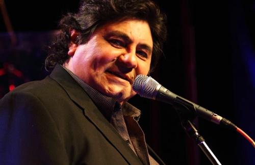 Mario Alvarez Quiroga - Penas Y Alegrias Del Amor