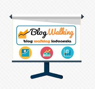 Situs Blog Walking Indonesia