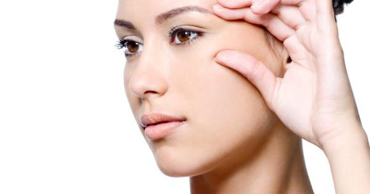 Cara Ampuh Menghilangkan Kerutan di Wajah dan Tips Cantik Alami