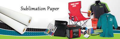 90gsm sublimation transfer paper
