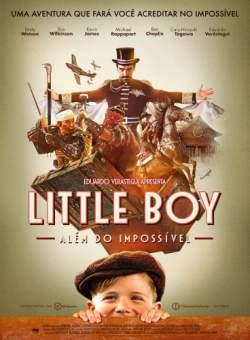 Little Boy - Além do Impossível Dublado