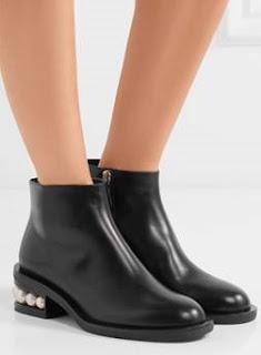 Booties Footwear Trend
