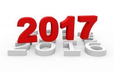 harapan harapan di tahun baru 2017