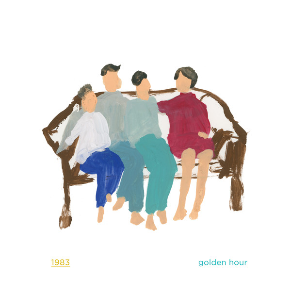 [Album] 1983 – golden hour (2016.08.17/MP3/RAR)