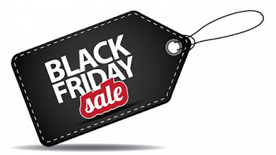 Black Friday DNA Testing Sales - Fantastic Discounts!