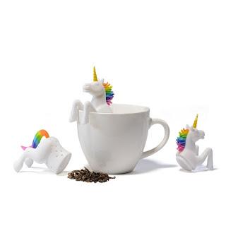 cápsula para el té