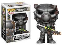 Funko Pop! X-01 Power Armor