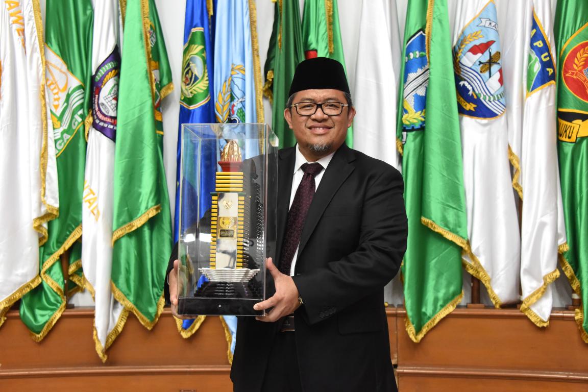 Persentase Target Aher Menangkan Prabowo di Cianjur