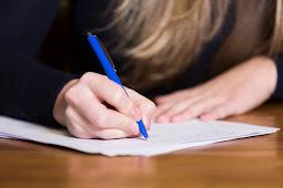 Sebuah Prinsip Dasar Menulis yang Perlu Kamu Ketahui