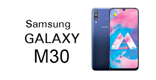 هاتف Samsung Galaxy M30