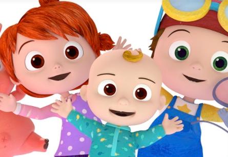 abckidtv para niños aprendiendo inglés