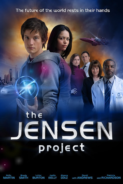 The Jensen Project (2010) ταινιες online seires oipeirates greek subs