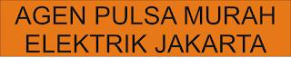 PULSA MURAH JAKARTA | Agen Pulsa Murah All Operator
