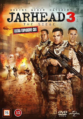 Jarhead 3: The Siege [Latino]