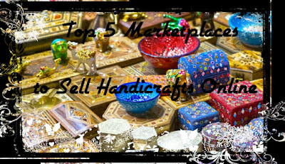 top-marketplaces-to-sell-handicrafts-online