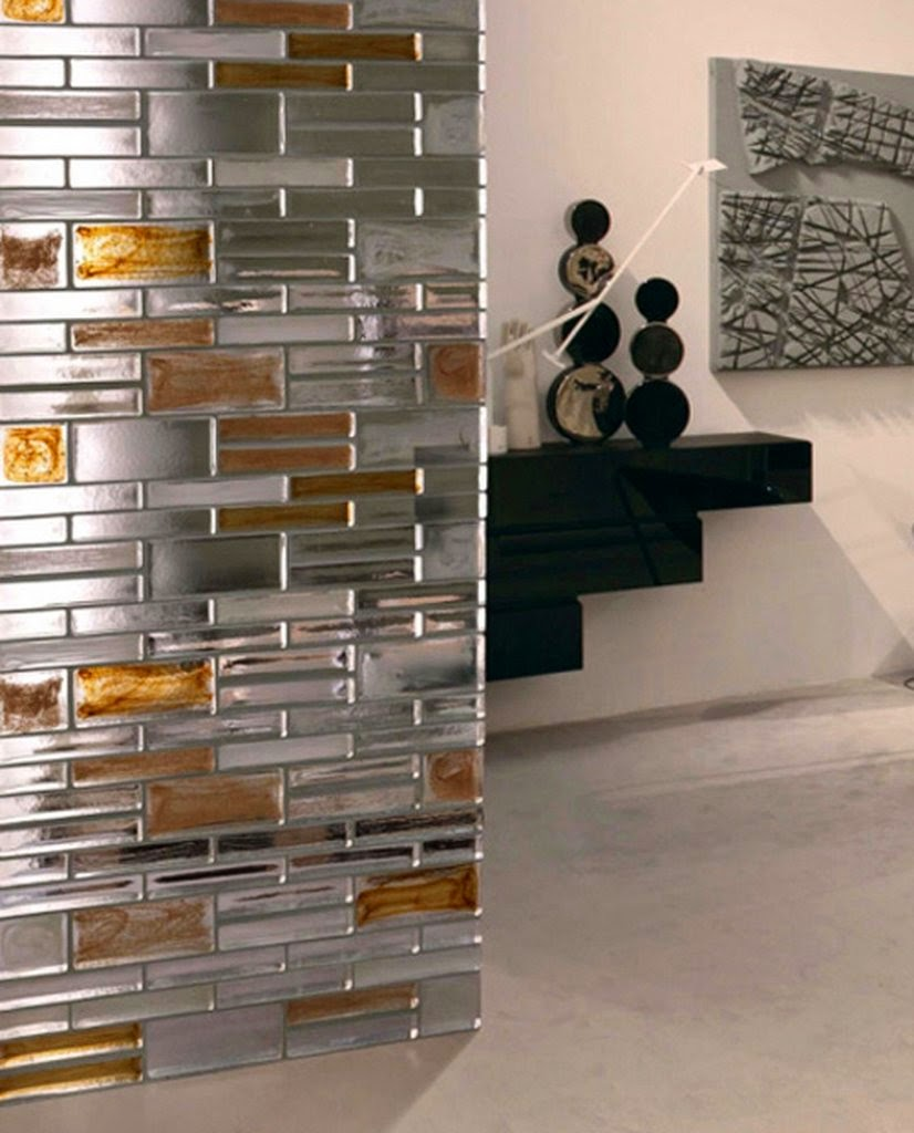 20 Decorative Partition Wall Design Ideas And Materials