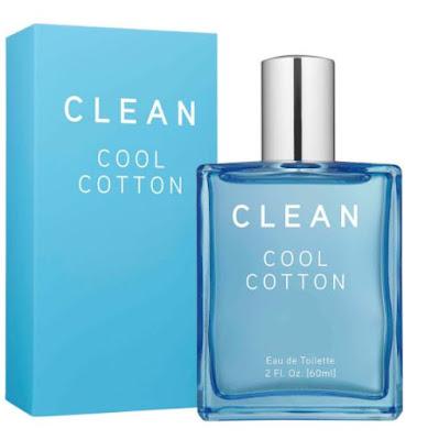 Fragrant Friday - CLEAN Eau de Toilette