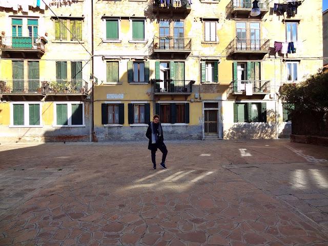 Co trzeba zrobić, co zobaczyć, mając do dyspozycji tylko weekend i 48 godzin w Wenecji? Szybki przewodnik - Wenecja na weekend.