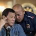 War on drugs, ibinalik na ni Pangulong Duterte sa PNP