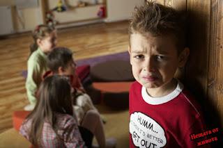 Как да възпитате детето без наказания и викове
