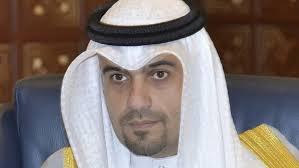 وزير المالية الكويتي