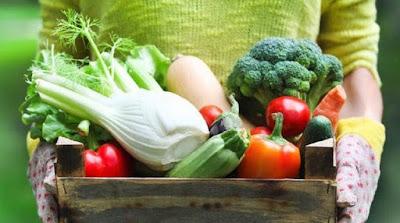 Sayuran Yang Ternyata Bikin Gemuk